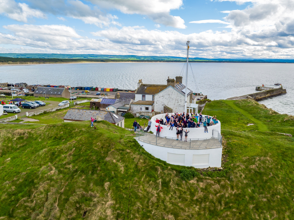 Burghead Visitor Centre