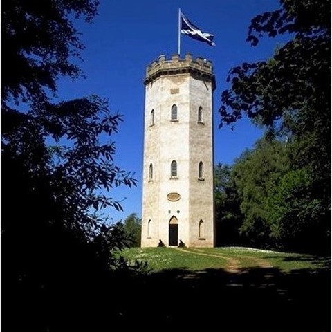 Nelson Tower, Forres