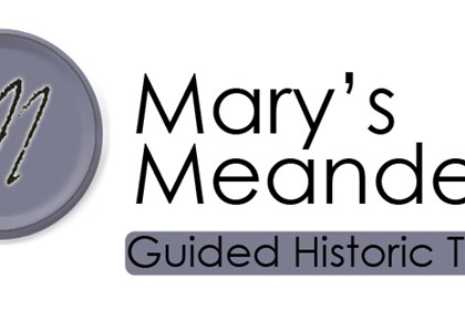 Mary's Meanders