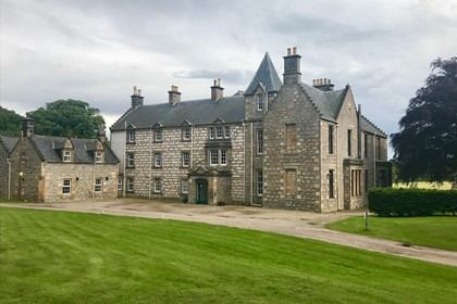 Duffus House (Moray)