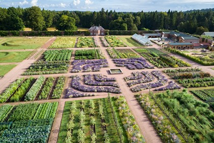 Gordon Castle Walled Garden (Moray)