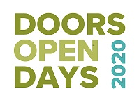 Doors Open Days 2020 logo